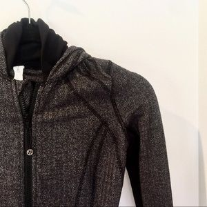 Lululemon Herringbone Jacket 2